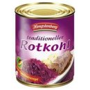 Hengstenberg Mildessa Rotkohl 850 ml
