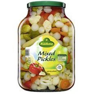 Kühne Mixed Pickles