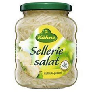 Kühne Selleriesalat