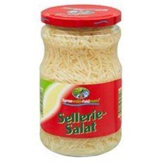 Spreewald-Feldmann Sellerie-Salat