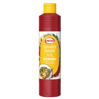 Hela spice sauce Asia sweet and sour