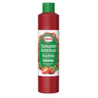 Hela Tomatenketchup fruchtig