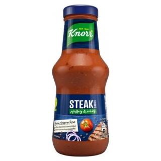 Knorr steak sauce