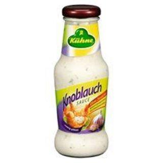 Kuehne garlic