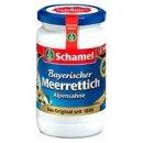 Schamel Alpensahne-Meerrettich 340 g