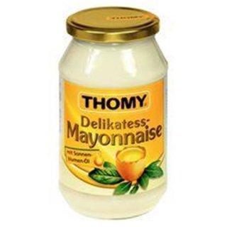 Thomy Delikatess Mayonnaise 500ml