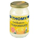 Thomy Delikatess-Mayonnaise 250ml
