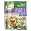 Knorr Salatkrönung garden herbs with garlic