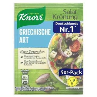 Knorr Salatkrönung Greek style