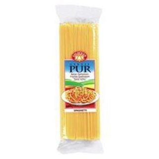 3 Glocken Genuss Pur Hartweizen- Spaghetti