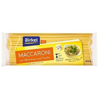 Birkel my dearest egg pasta macaroni