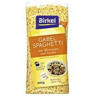 Birkel No. 1 fork spaghetti