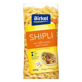 Birkel No.1 Shipli