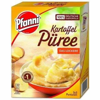 Pfanni potato puree