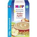 """HiPP Bio-Milchbrei Gute Nacht """"Hafer Apfel"""""""