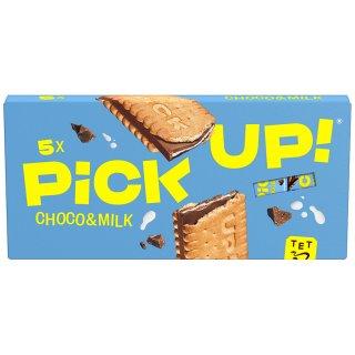 PickUp Choco & Milk