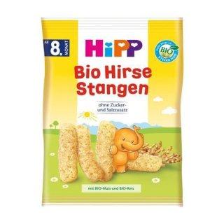 HiPP Bio Kinder Hirse Stangen