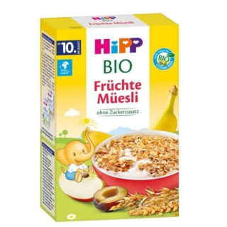 HiPP BIO Kids Fruit Muesli