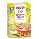 HiPP Bio Kinder Früchte-Muesli