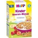 HiPP BIO Kids Berry Muesli
