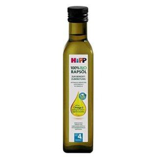 HiPP BIO 100% rapeseed oil