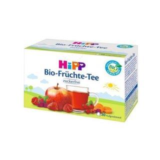 HiPP BIO fruit tea