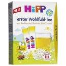HiPP BIO first feel-good tea