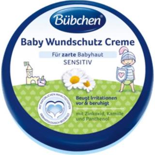 Buebchen Baby Wound Protection Cream 150ml