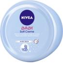 NIVEA Baby Care Soft Cream