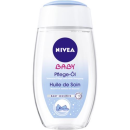 NIVEA baby oil care oil