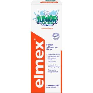 elmex Mundspülung Junior
