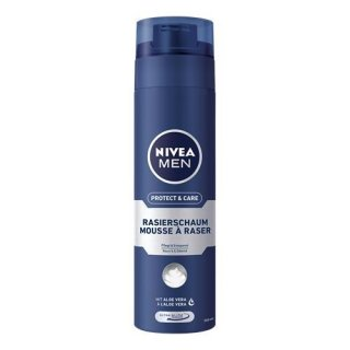 Nivea Men protect & care Rasierschaum