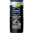 Nivea Men Duschgel Active Clean