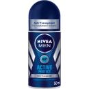 Nivea Men Deo Roll On Antitranspirant Active Protect