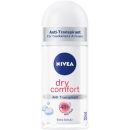 Nivea Deo Roll On Antitranspirant Dry Comfort