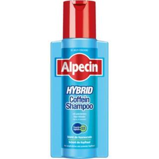Alpecin Shampoo Hybrid Coffein