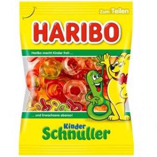 Haribo Kinder Schnuller