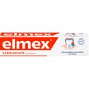 elmex toothpaste caries protection