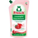 Frosch Weichspüler Granatapfel