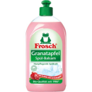 Frosch Spülmittel Balsam Granatapfel