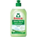 Frosch Spülmittel Lotion Aloe Vera