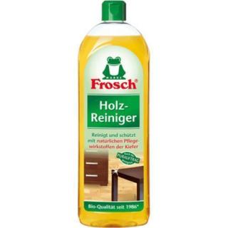 Frosch Möbelpflege Holzreiniger