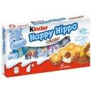 Kinder Happy Hippo Cacao | Deutsche Schokoladenwaffel mit...