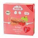 Fruchtbar Bio  Riegel Erdbeere