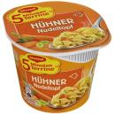 chicken noodle stew