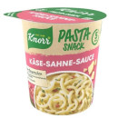 KNORR Pasta Snack Käse Sahne Sauce