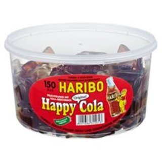 Haribo Happy Cola Big Box