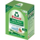 Frosch Aloe Vera Sensitiv-Waschpulver, 18 WL