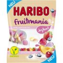 Haribo Fruitmania yoghurt