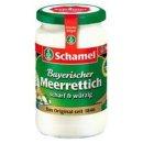 Schamel Bayerischer Meerrettich 145g